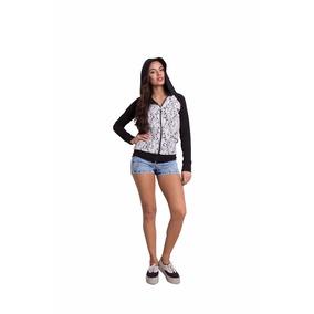 Campera Skokie Octane Jeans