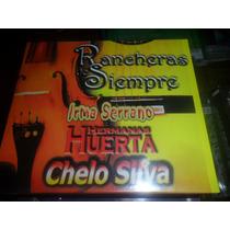 Cd Irma Serrano Chelo Silva Nuevo