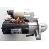 Motor Partida Arranque Hilux 3.0 F000al0111 Novo Orig Bosch