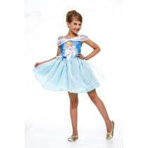 Fantasia Princesas Disney Cinderela Mascarade Rubies