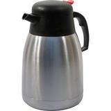 Jarra Termo Termica Acero Inox Cafe Te 1.5 Lts