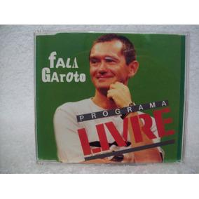 Cd Fala Garoto- Programa Livre