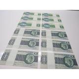 Dinheiro Antigo Um Cruzeiro