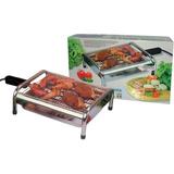 Churrasqueira Eletrica Grill Super Grill 2 (veja Foto 03!!!)