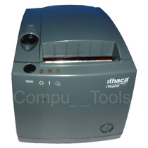 Miniprinter Ithaca Itherm 280 Tickets Rs-232 Punto De Venta