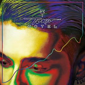 Tokio Hotel Kings Of Suburbia Disco Cd 11 Canciones