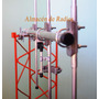 Antena Vhf Yagi 5 Elementos Frecuencia Fija 136-174mhz.
