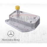 Radiador Enfriador De Aceite Mercedes Benz Sprinter 313 413