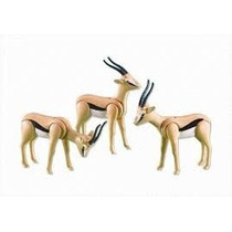Playmobil Animales Gacelas Add-ons 7397