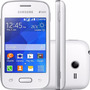 Samsung Galaxy Pocket 2 Duos G110b/ds Branco 4gb Gps Wifi 3g
