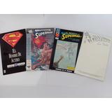 La Muerte De Superman El Regreso Y La Boda Envio Grati