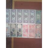 Billetes De Coleccion Son 12 Billetes