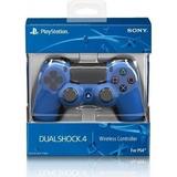 Ps4 -- Control Sony Dualshock 4 - Playstation 4