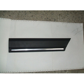 Friso Lateral Monza Sl/e 2 Porta Traseiro 1991 92 93 94 95 9