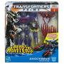 Tb Muñecos Transformers Prime Beast Hunters Shockwave