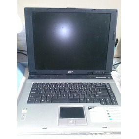 Notebook Acer 3000 Win 7 15,4 1gb 80hd