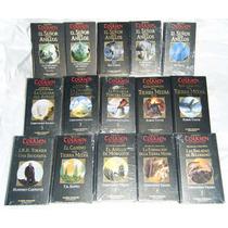 Envío Gratis Historia Tierra Media Biblioteca Tolkien Jrr