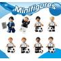 Seleção Da Alemanha Copa Mundo 2014 Campeã Lego Compatível