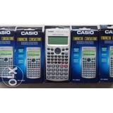 Calculadoras Casio Fc - 100v Financiera Importadora / Nuevas
