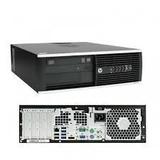 Hp Compaq 6200 Pro Sff Desktop Pc - Intel Core !