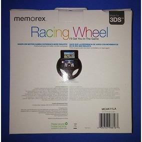 Memorex Racing Wheel 3ds