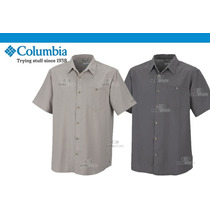 Camisa Columbia Security Check Liviana Comoda Loc Belgrano