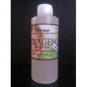 Colágeno Con Aceite De Almendras Nuevo!! Producto Original
