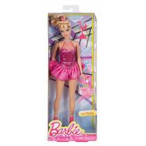 Muñeca Barbie Patinadora Nueva Blakhelmet Sp