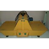 Máquina De Fazer Sandália Poli Marqui Tenção 220v