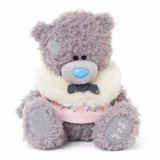 Osito Me To You Tatty Teddy Blusa Rosa 20-23 Cm