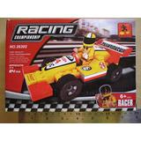 Carro De Corrida Racing 26302 Ausini