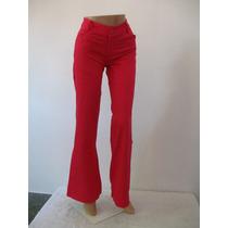 Pantalon De Vestir 47 Street Semi Oxford - Varios Colores