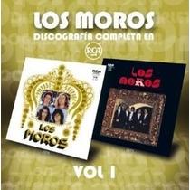 Los Moros Discografia Completa Volumen 1 - Los Chiquibum