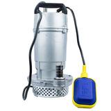 Bomba Dágua Submersível Para Água Limpa 1 Hp
