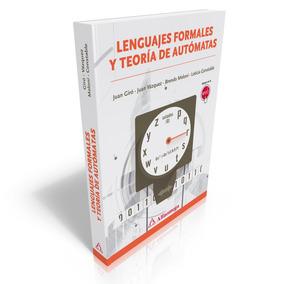 Ebook Lenguajes Formales Y Teoría De Autómatas
