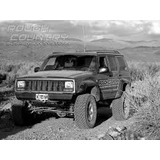 Suspension Jeep Cherokee Xj 3 Pulgadas Marca Rough Country