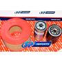 Kit Filtro Effa Pick-up Plutus 3.2 8v 103cv Diesel Apos 2011