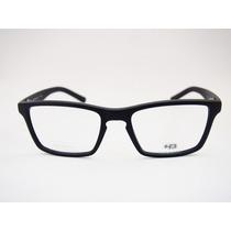 Armação Para Óculos De Grau Masculina Hb Polytech M 93116