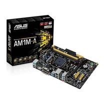 Kit Asus Am1m-a Na Caixa + Athlon 5150 Quad Core Box +cooler