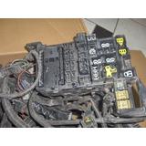 Chicote Motor/injeção Pajero Tr4 2010 Autom. C/ Cx Fusiveis