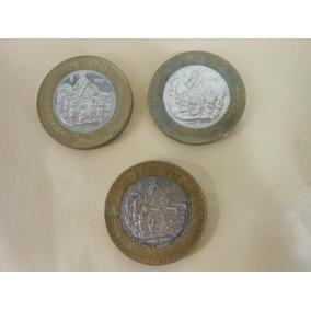 Moneda 50 Nuevos Pesos Niños Heroes Año 1993
