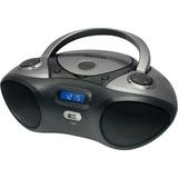 Radiograbador Sanyo Mdx-1600 Usb 150w Auriculares Dual Unico