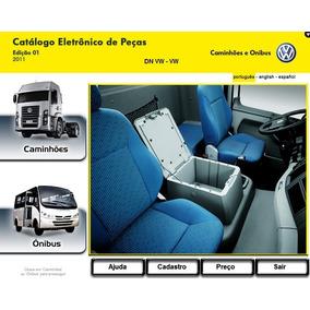 Catálogo Eletrônico De Peças Vw Caminhões E Bus 2011 Edição1