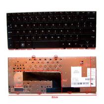 Teclado Hp Mini 110-1000 110-1100 Series Negro