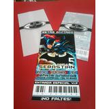 Batman - Tarjeta De Invitación Personalizada