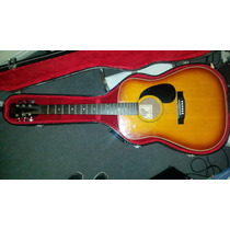 Guitarra Acustica Hondo 2