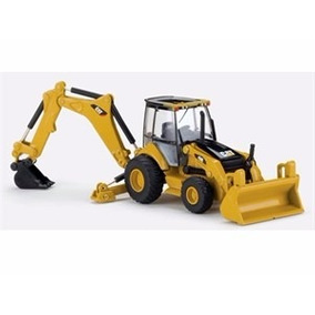 Caterpillar Retroescavadeira 450e Backhoe 1:87 Ho Norscot