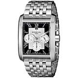 St-00268 Don Giovanni De Acero Inoxidable Reloj Cronógraf