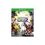 Plants Vs Zombies: Jardín Warfare 2 - Xbox One