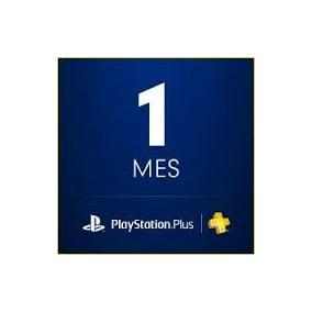 Ps Plus Por Un Mes